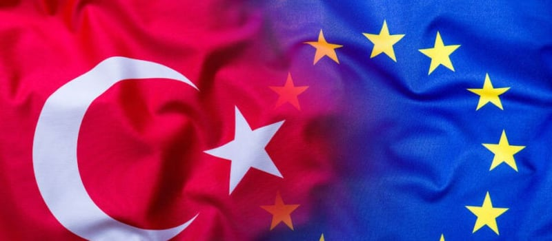 Turkey suspends deal with the EU on migrant readmission
